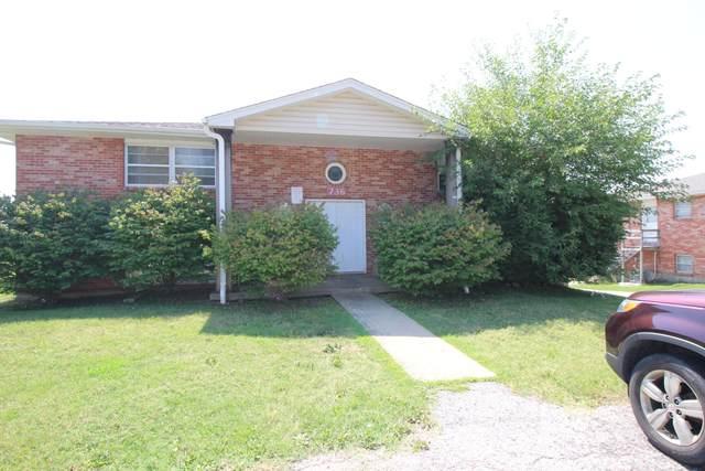 736 Demaret Dr, Columbia, MO 65201 (MLS #402398) :: Columbia Real Estate