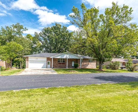 2330 N Linda Ln, Columbia, MO 65202 (MLS #402404) :: Columbia Real Estate
