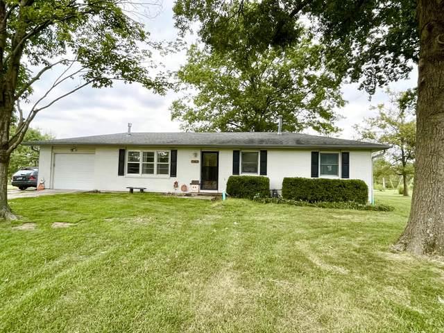 7461 E Sunny Vale Dr, Columbia, MO 65201 (MLS #402405) :: Columbia Real Estate