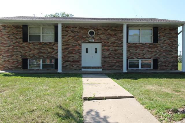 100 Sanders Ct, Columbia, MO 65201 (MLS #402415) :: Columbia Real Estate