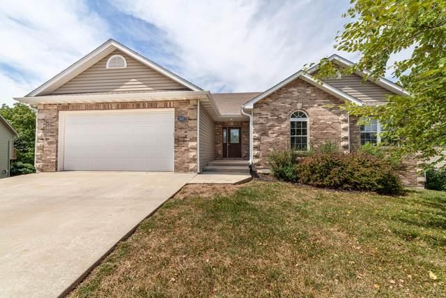 305 Macaw Dr, Columbia, MO 65202 (MLS #402416) :: Columbia Real Estate