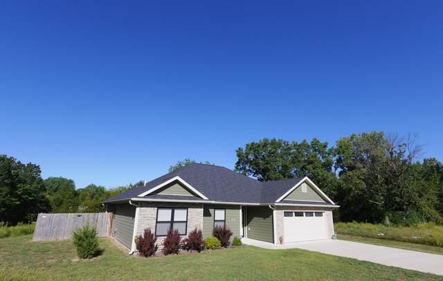 1516 Ellis Place, Moberly, MO 65270 (MLS #402421) :: Columbia Real Estate
