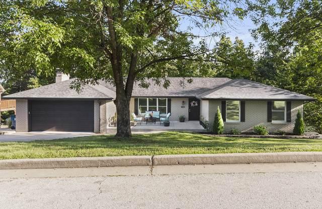 5108 Sharon Dr, Jefferson City, MO 65109 (MLS #402435) :: Columbia Real Estate
