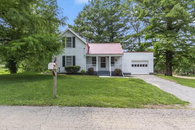 400 Columbia St, Rocheport, MO 65279 (MLS #402439) :: Columbia Real Estate