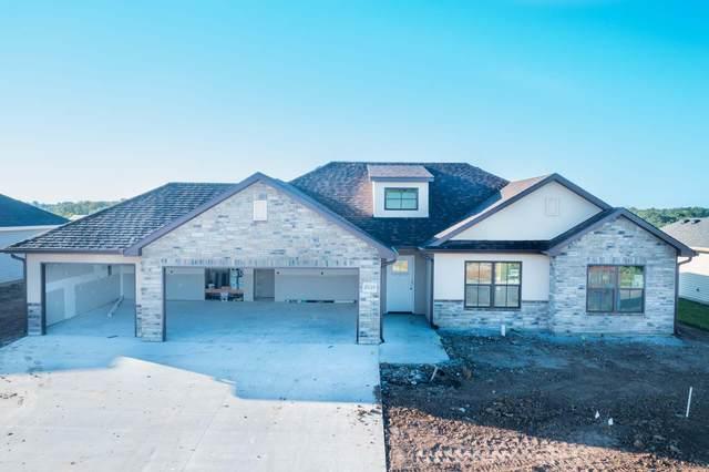 LOT 734 Spring Mountain Dr, Columbia, MO 65203 (MLS #402454) :: Columbia Real Estate