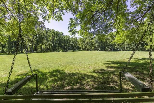 S Gans Creek Rd, Columbia, MO 65201 (MLS #402455) :: Columbia Real Estate