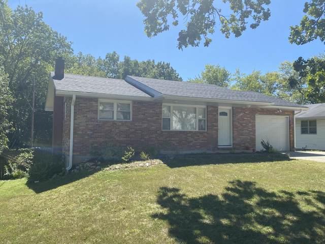 4204 Lamp Ln, Columbia, MO 65202 (MLS #402468) :: Columbia Real Estate