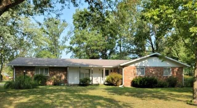 5 Leabrook St, Centralia, MO 65240 (MLS #402478) :: Columbia Real Estate