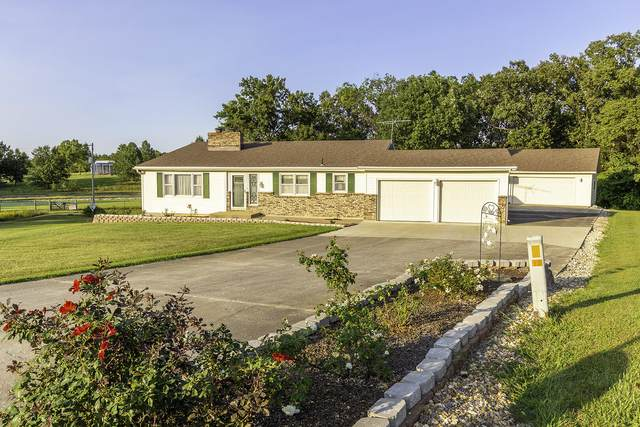 19871 Audrain Rd 375, Mexico, MO 65265 (MLS #402482) :: Columbia Real Estate