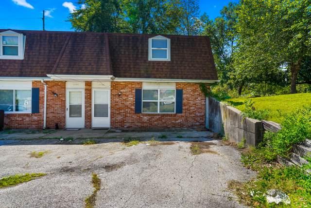 4406 Germantown Dr, Columbia, MO 65203 (MLS #402484) :: Columbia Real Estate