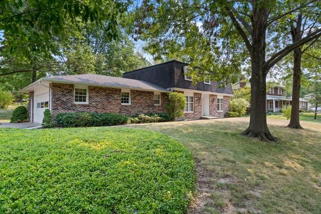 400 Defoe Dr, Columbia, MO 65203 (MLS #402489) :: Columbia Real Estate