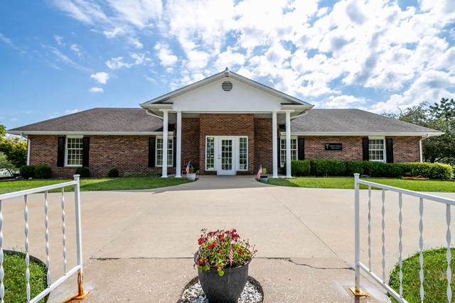 625 E Summit St, Mexico, MO 65265 (MLS #402511) :: Columbia Real Estate