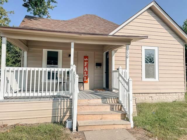 330 S Allen St, Centralia, MO 65240 (MLS #402513) :: Columbia Real Estate