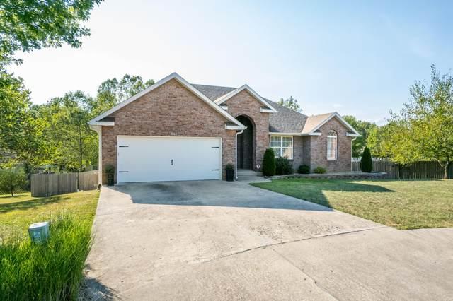 3603 S Blue Cedar Ln, Columbia, MO 65203 (MLS #402516) :: Columbia Real Estate