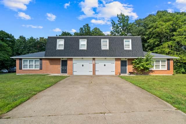 217 Briarcrest Ct, Columbia, MO 65203 (MLS #402519) :: Columbia Real Estate
