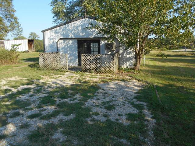 6412 State Road Z, Fulton, MO 65251 (MLS #402524) :: Columbia Real Estate
