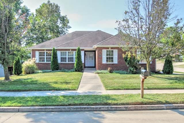 4812 Shale Oaks Ave, Columbia, MO 65203 (MLS #402537) :: Columbia Real Estate