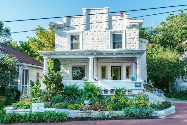 803 Alton Ave, Columbia, MO 65201 (MLS #402549) :: Columbia Real Estate