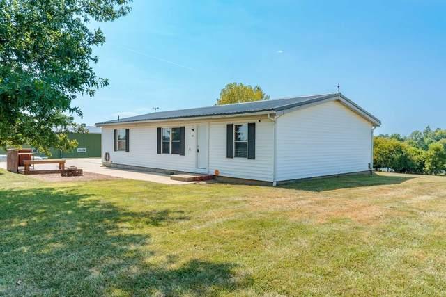18114 S Potter Estates, Boonville, MO 65233 (MLS #402555) :: Columbia Real Estate