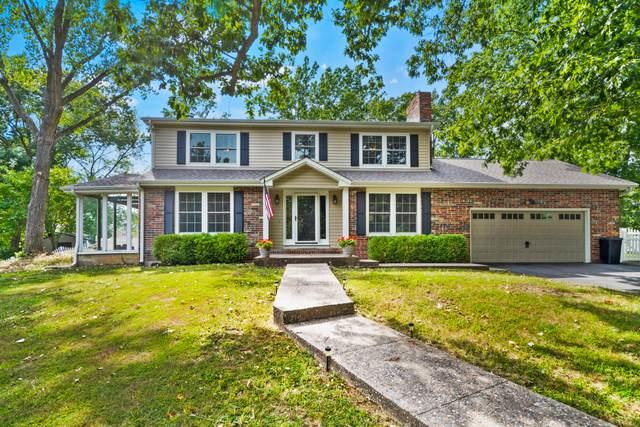 413 Woodridge Dr, Columbia, MO 65201 (MLS #402557) :: Columbia Real Estate