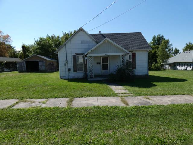 408 NE 8TH St, Fulton, MO 65251 (MLS #402572) :: Columbia Real Estate