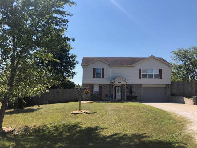 6589 N Lespedeza Ln, Columbia, MO 65202 (MLS #402582) :: Columbia Real Estate