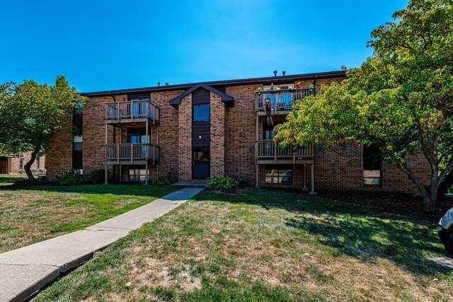 505 Columbia Dr Unit G, Columbia, MO 65201 (MLS #402595) :: Columbia Real Estate