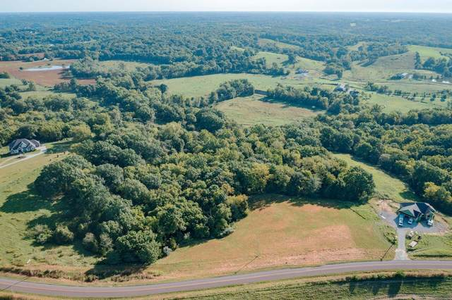 TRACT 2 Smith Hatchery Rd, Columbia, MO 65203 (MLS #402602) :: Columbia Real Estate