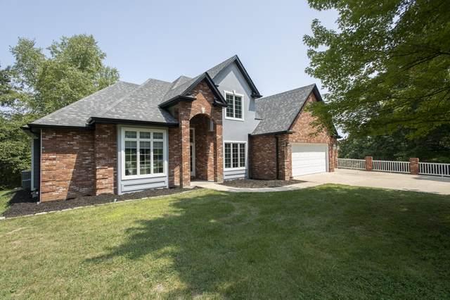 325 Lucretia Ln, Jefferson City, MO 65109 (MLS #402612) :: Columbia Real Estate