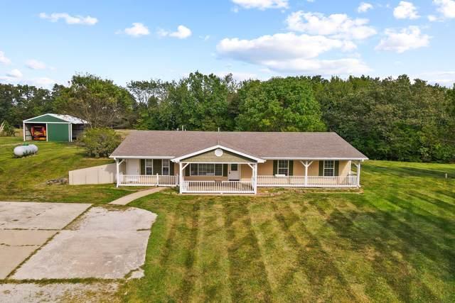 7100 W Wehmeyer Rd, Rocheport, MO 65279 (MLS #402613) :: Columbia Real Estate