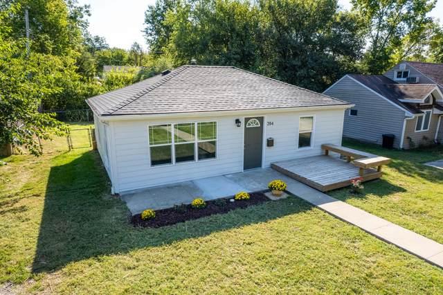204 Pinewood Dr, Columbia, MO 65203 (MLS #402627) :: Columbia Real Estate