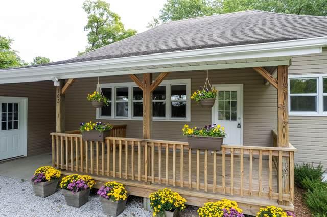 102 Granvel Blvd, Wooldridge, MO 65287 (MLS #402629) :: Columbia Real Estate