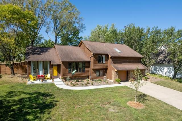 3113 Shoreside Dr, Columbia, MO 65203 (MLS #402640) :: Columbia Real Estate