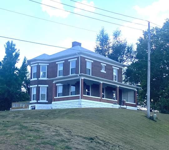 1250 Locust St, Boonville, MO 65233 (MLS #402643) :: Columbia Real Estate