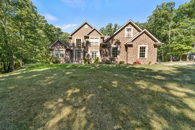 3909 E Mcgee Rd, Columbia, MO 65202 (MLS #402644) :: Columbia Real Estate