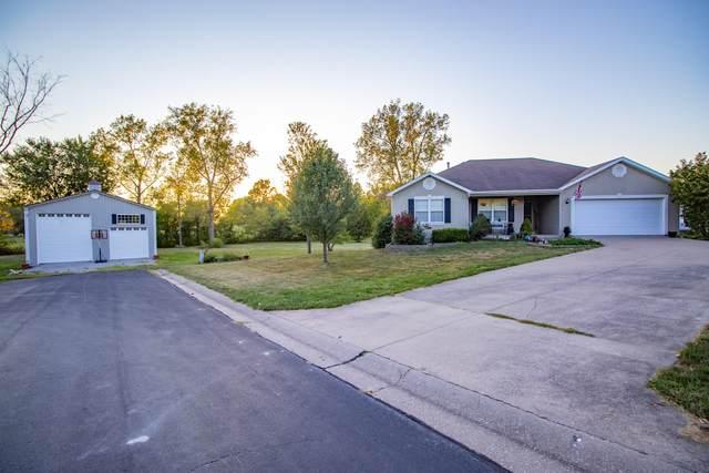 515 W Kensington Ln, Columbia, MO 65202 (MLS #402648) :: Columbia Real Estate