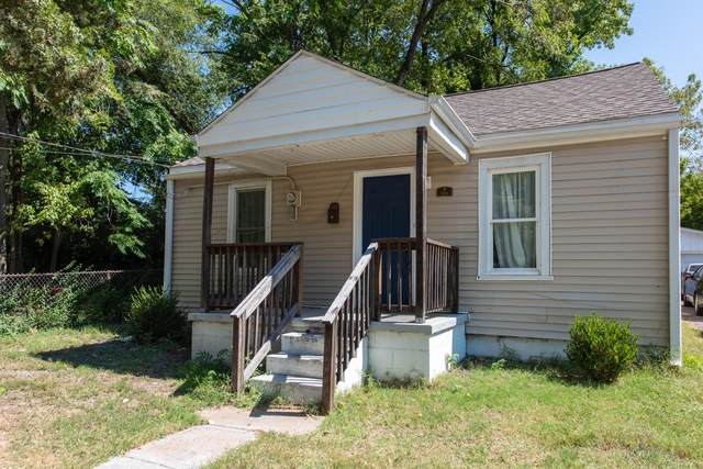 604 Woodlawn Ave, Columbia, MO 65203 (MLS #402650) :: Columbia Real Estate