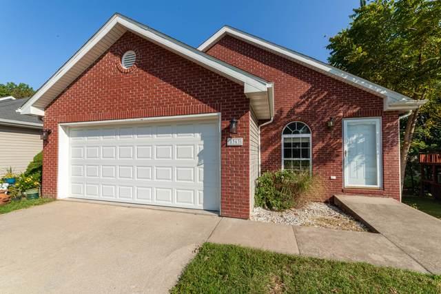 5363 E Trikalla Dr, Columbia, MO 65202 (MLS #402653) :: Columbia Real Estate