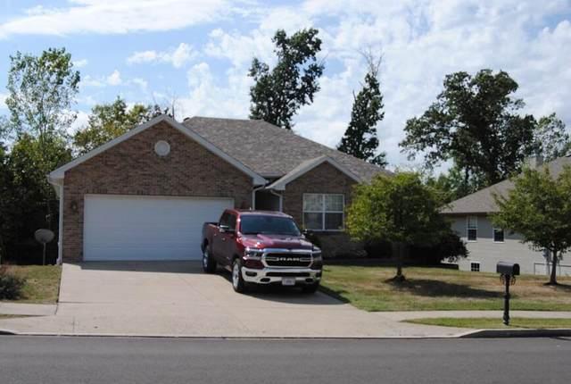 5205 Hatteras Dr, Columbia, MO 65202 (MLS #402659) :: Columbia Real Estate