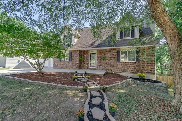 3516 Hedgewood Dr, Columbia, MO 65203 (MLS #402660) :: Columbia Real Estate
