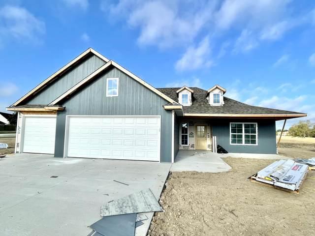 LOT 120 Stillpoint Ct, Columbia, MO 65203 (MLS #402661) :: Columbia Real Estate