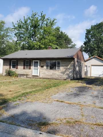 5 Lakeside Pl, Mexico, MO 65265 (MLS #402664) :: Columbia Real Estate