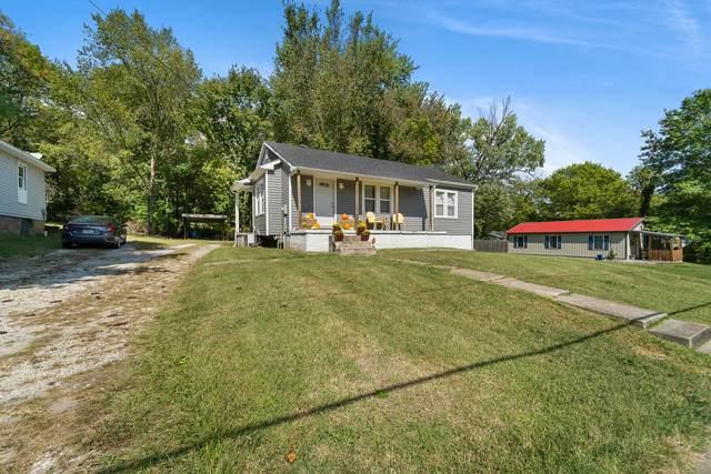 807 W 7TH St, Fulton, MO 65251 (MLS #402674) :: Columbia Real Estate