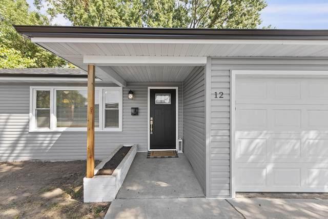 12 Atkins Dr, Columbia, MO 65203 (MLS #402675) :: Columbia Real Estate