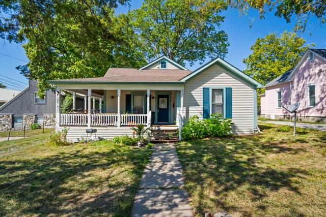 303 St Joseph St, Columbia, MO 65201 (MLS #402681) :: Columbia Real Estate