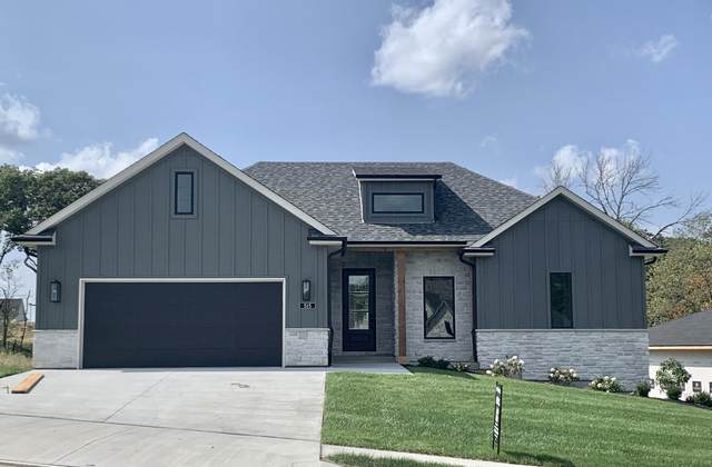 515 Red Feather Ct, Columbia, MO 65203 (MLS #402685) :: Columbia Real Estate