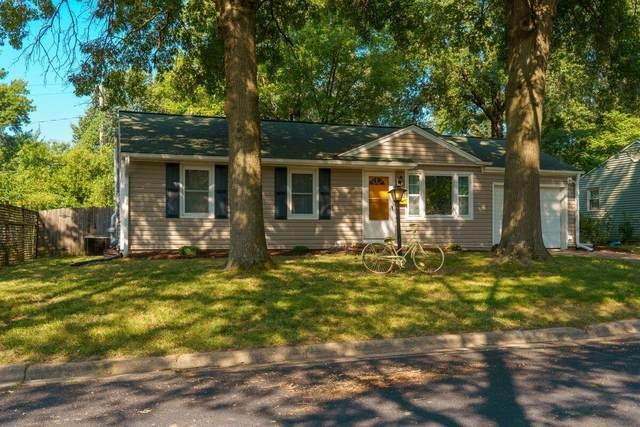 205 Ruby Ln, Columbia, MO 65203 (MLS #402688) :: Columbia Real Estate