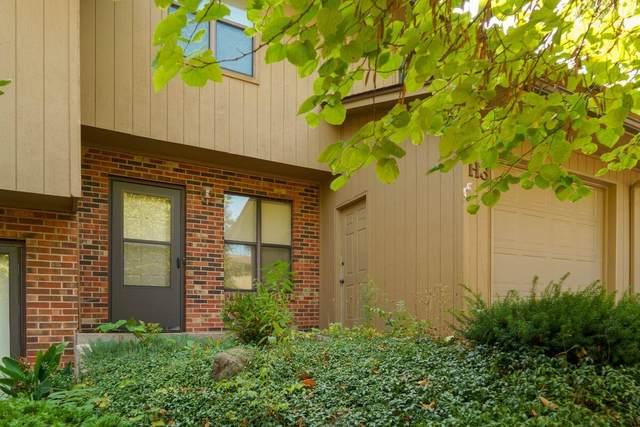 2801 W Broadway Unit H-3, Columbia, MO 65203 (MLS #402689) :: Columbia Real Estate