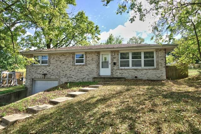408 Parkade Blvd, Columbia, MO 65202 (MLS #402690) :: Columbia Real Estate