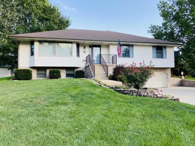 1608 Paddlewheel Cir, Jefferson City, MO 65109 (MLS #402693) :: Columbia Real Estate